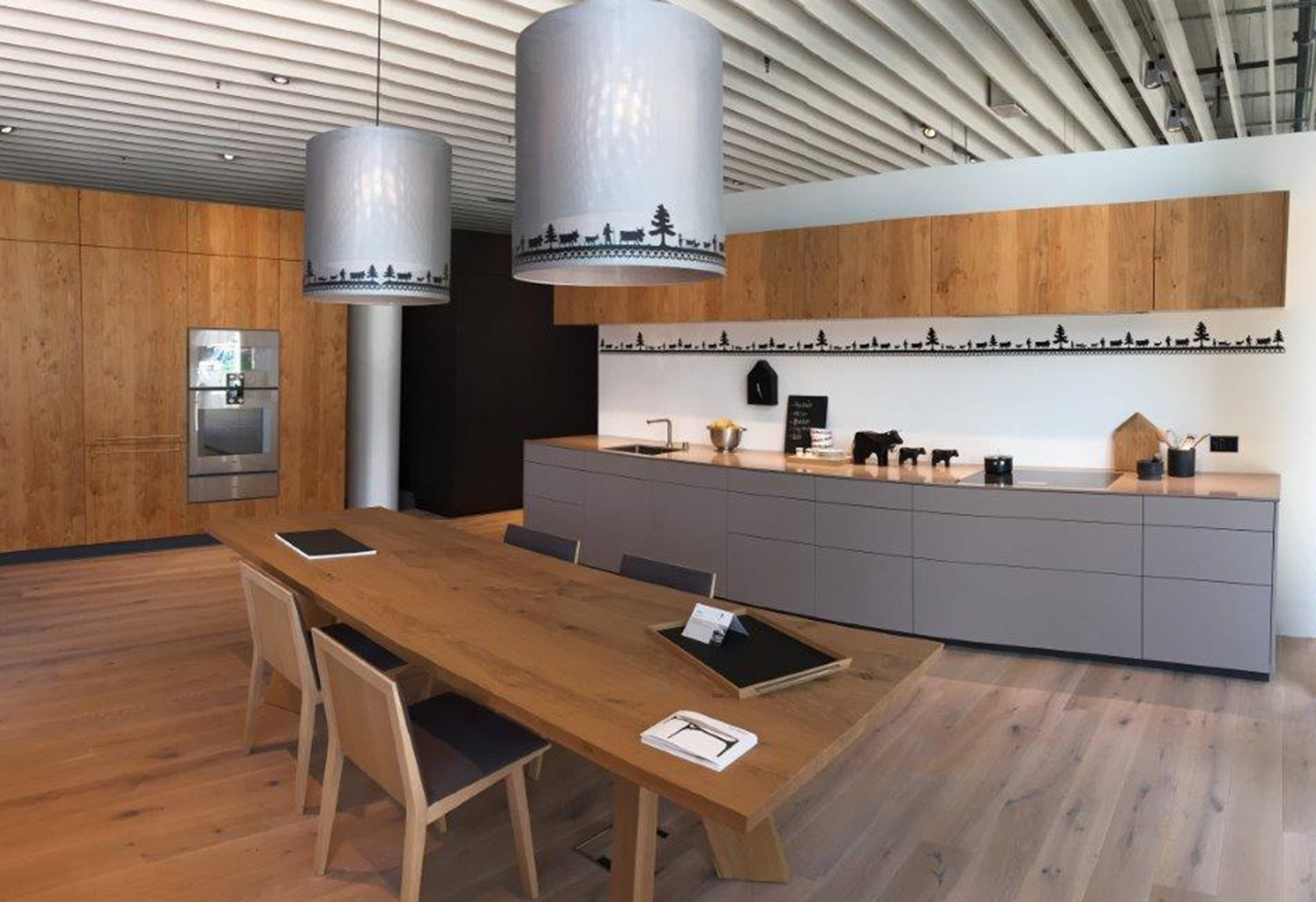 Ausstellungsküchen schweiz  Ausstellungsküchen