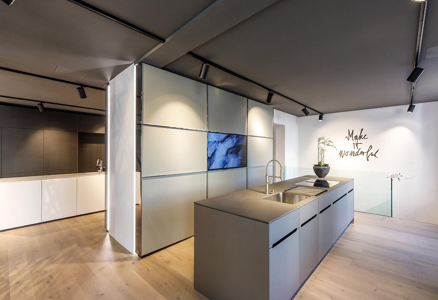Ausstellung Luzern Orea AG