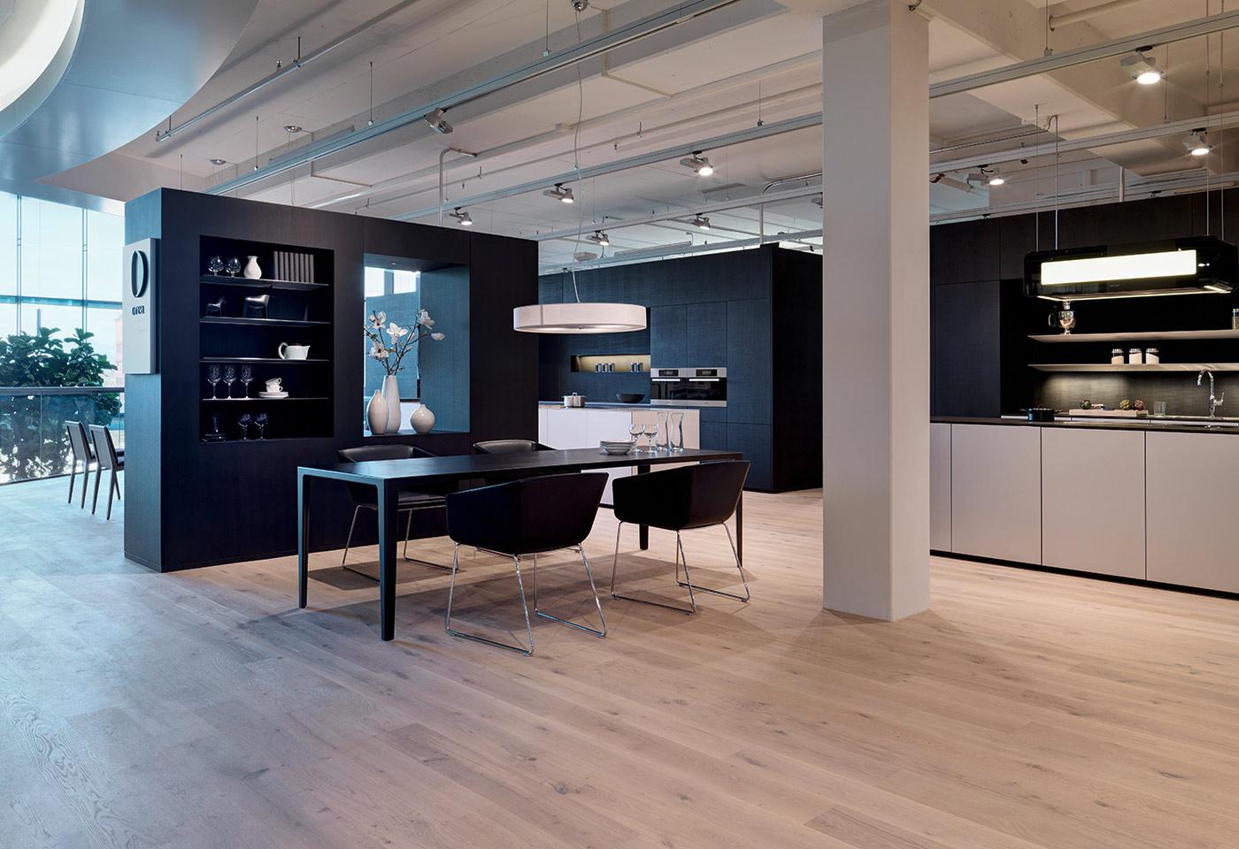 Ausstellung stilhaus Orea AG