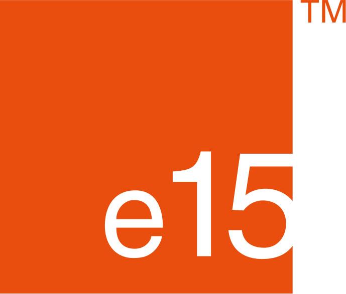 e15 Design und Distributions GmbH