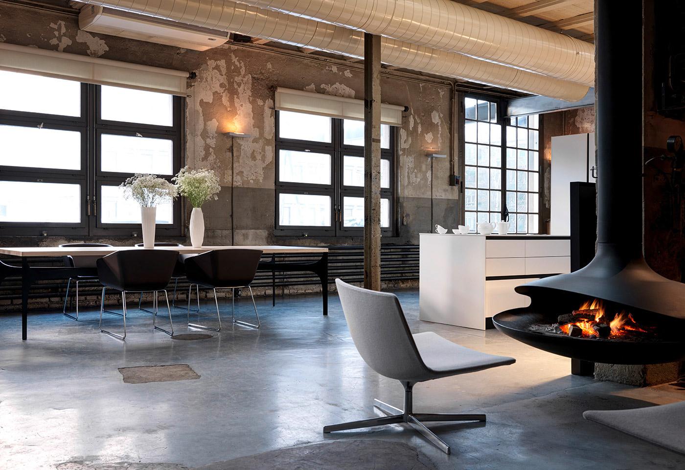 Fantastisch Farben Für Offene Konzept Küche Und Wohnzimmer Fotos ...