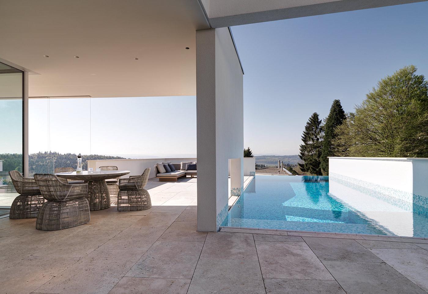 Neubau Villa Solothurn